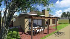 #newdevelopment #gardenroute Selling from R1.6m #openlivingareas Earls Court, Home And Living, Pergola, Outdoor Structures, Garden, Garten, Outdoor Pergola, Gardens, Arbors