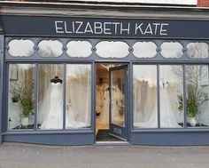 Elizabeth Kate, a family run Crowle Scunthorpe business with a passion for perfection and a desire to bring you a fabulous expereince from start to finish. Wedding Dress Shopping, Bridal Wedding Dresses, Crystal Chandelier Lighting, Exposed Brick Walls, Free Park, On The High Street, Interior And Exterior, This Is Us, Most Beautiful