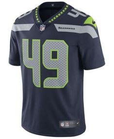 Men s Shaquem Griffin Seattle Seahawks Vapor Untouchable Limited Jersey 7eae0532c