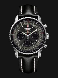 Limited editions - Breitling Navitimer 01 - Mechanical pilot's watch