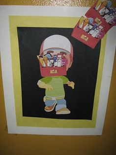Disney themed party for preschoolers - pin the XXXX on the character