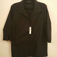 Shirt Brand new shirt and never worn. Bogari Tops Button Down Shirts