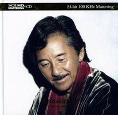 George Lam - Lamusique-K2HD Mastering