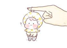Cr: EXODILE99 Exo, Baekhyun, Cute Boy Drawing, Cute Chibi, Kpop Fanart, Cute Art, Cute Boys, Hello Kitty, Snoopy
