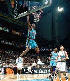 Michael Jordan All Star Game