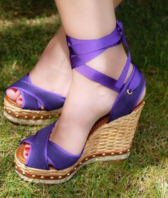 Love The Fabulous: Vintage Missoni Sexy Toes, Walk This Way, Shoe Dazzle, Missoni, Summer Shoes, Wedge Heels, Personal Style, Espadrilles, Shoes Sandals