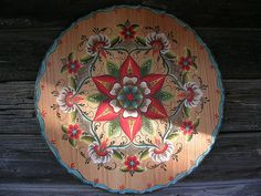 Swedish folk art | Recent Photos The Commons Getty Collection Galleries World Map App ...