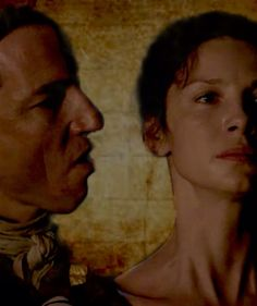 Claire doesn't escape BJR's attention either. Ep 115 Wentworth Prison