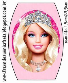 Imprimibles, imágenes y fondos de Barbie Life 7. | Ideas y material gratis para fiestas y celebraciones Oh My Fiesta!