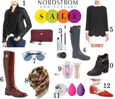 .@Nordstrom Anniversary Sale Early Access on www.jadore-fashion.com