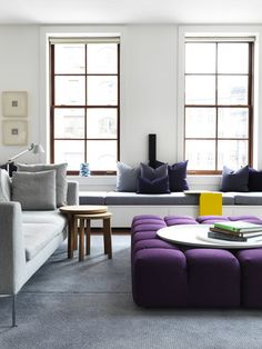 Project Tribeca Loft - NYC -  New York  Design Practice Nexus Designs