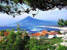 Moledo do Minho ----Portugal