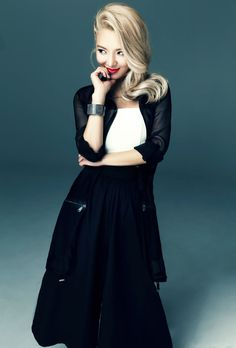 SNSD, Girls Generation Hyoyeon