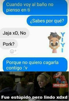 XDDDDDDDDDD Chiste Meme, Turbo Meme, El Humor, Pinterest Memes, School Memes, Funny Text Messages, Stupid, Best Memes, Funny Texts