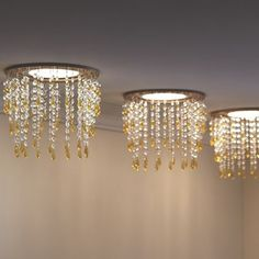 I am adding these recessed light decorations in my client's home and in my guest bathroom.