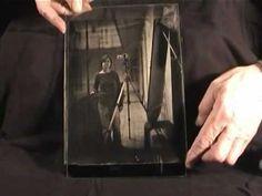 Ambrotípia - Zalka Imre a Mai Manó Házban