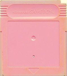 • vintage nintendo gameboy vaporwave webpunk coolblog69 •