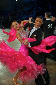 Benedetto Ferruggia & Claudia Köhler - 1st Place WDSF European Championship 2012 Latin Dance Dresses, Ballroom Dance Dresses, Ballroom Dancing, Dance Comp, Just Dance, Dance Photos, Dance Pictures, Social Dance, Tango Dance