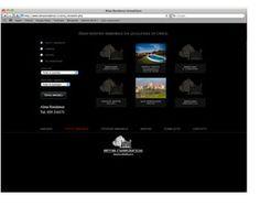 Almaresidence | Designed by Videocomp