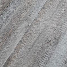Lijm PVC Vloer Sensation extra breed Wit Geloogd 2mm