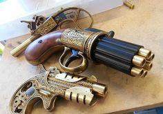 le pistole