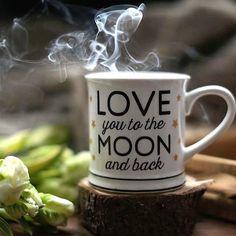 ...und damit meine ich den (dritten) Kaffee an diesem Montagmorgen 💤☕️ #mood