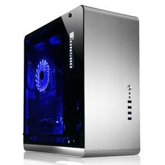 JONSBO-UMX4-Silver-ATX-Middle-Tower-Tempered-Glass-Window-Computer-Case