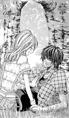 Romance Manga~ on Pinterest | Manga, Koi and Romance Manga