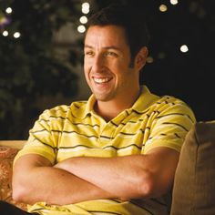 8 Surprising Life and Money Lessons from Adam Sandler Movies Funny People Quotes, Funny Quotes For Teens, Biography Film, Adam Sandler Movies, Youtubers, 50 First Dates, Eric Bana, Funny Tumblr Stories, Funny Baby Memes