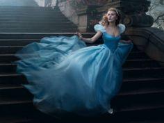 Wedding dress inspiration? Cinderella #PintoWin #Cinderella #NapoleonPerdis