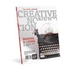 What Makes Good Creative Non Fiction    Writer s Edit