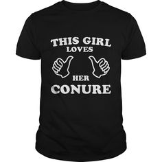 This Girl Loves Her Conure  Copy #gift #ideas #Popular #Everything #Videos #Shop #Animals #pets #Architecture #Art #Cars #motorcycles #Celebrities #DIY #crafts #Design #Education #Entertainment #Food #drink #Gardening #Geek #Hair #beauty #Health #fitness #History #Holidays #events #Home decor #Humor #Illustrations #posters #Kids #parenting #Men #Outdoors #Photography #Products #Quotes #Science #nature #Sports #Tattoos #Technology #Travel #Weddings #Women