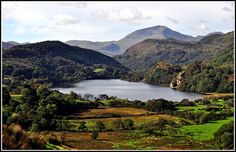 Sometimes, the only place I need to be is home. I'm so lucky to come from such a beautiful place! Beautiful Things, Beautiful Pictures, Snowdonia National Park, Genius Loci, Big Country, North Wales, Monuments, Amazing Places, Great Britain