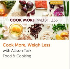 Discover the secrets to delicious meals, healthy ingredients and perfect portion sizes that will leave you feeling full and looking great! Delicious Meals, Yummy Food, Healthy Cooking, Healthy Recipes, Online Cooking Classes, Perfect Portions, Cake Decorating Classes, Portion Sizes, Cooking For Two