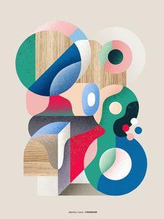 Wishes Creasenso – Conception Design Art Drawing, Art Design, Cover Design, Plakat Design, Buch Design, Art Et Illustration, Art Graphique, Grafik Design, Illustrations And Posters