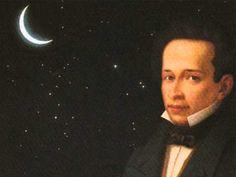"""Giacomo Leopardi: """"La sera del dì di festa"""" (Lettura di Arnoldo Foà)"""