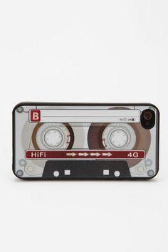 UrbanOutfitters.com > Lenticular Tape iPhone Case