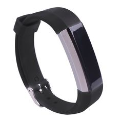Fitbit Alta Band Watchband Buckle Wristband Replacement Bracelet Silicone Strap Accessories to Fitbit Alta * Hurry! Check out this great product : Fitness Technology