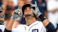 J.D. Martinez, Tigers  -  MLB trade rumors 2017:   Five impact players who could be dealt in June.  June 1, 2017