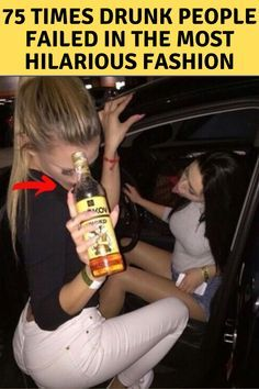 #Drinking… #where #do #we #start? #Drinking #is #fun. 75 times drunk people failed in the most hilarious fashion Crafting With Cat Hair, Drunk Friends, Drunk People, Drunk Humor, Funny Humor, Girl Facts, Wtf Fun Facts, Wellness, What Happens When You