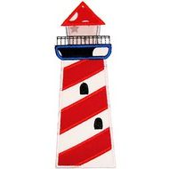 Lighthouse 2 Applique