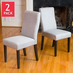 Giselle Dining Chair 2-Pack