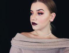•Tutorial Coming Soon• Primer: @hourglasscosmetics veil Foundation: @maybelline...