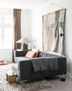 Woonkamer | livingroom | vtwonen 08-2016 | photography: Louis Lemaire | styling…