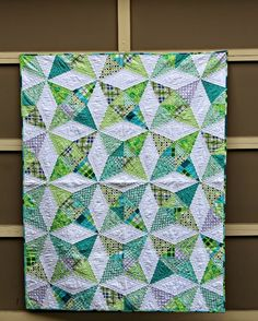My Favorite Quilt - A Quilters Table