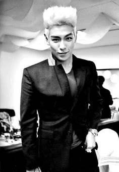 Choi Seung Hyun a.k.a T.O.P [BigBang]