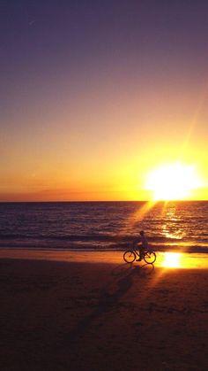 Atardecer en Rota (Cádiz) / Sunset over Rota (Cádiz), by @alvaromsanta