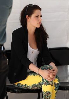Kristen Stewart Photos: 'On The Road' Photocall at Cannes 2