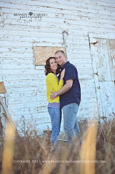 Brandy Caruso Photography; Denver Colorado Family Photographer. On location with old Barn. Couples Pose.