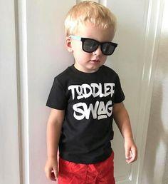 Toddler swag shirt  https://www.etsy.com/listing/510908869/toddler-swag